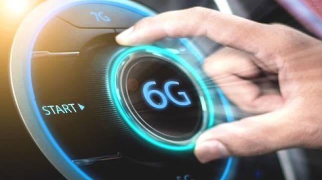 Samsung Resmi Mulai Riset 6G