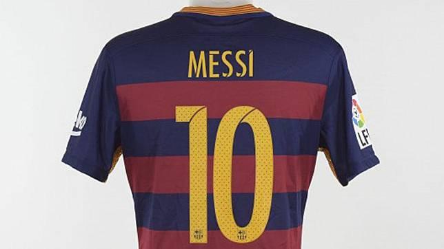 Fans Fanatik Lionel Messi dari Indonesia Disorot Media Spanyol