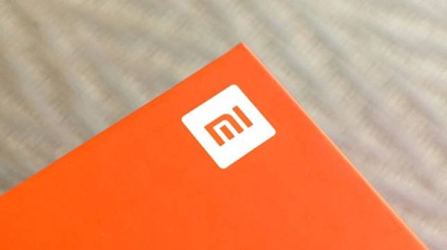 Ilustrasi logo Xiaomi. [Shutterstock]