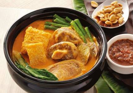 6 Makanan Santan Khas Indonesia yang Bakal Bikin Lapar! Kamu Suka yang Mana?
