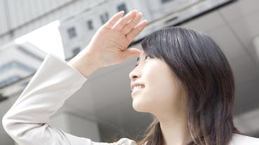 日本女生皮膚超白!偷學她們的防曬小知識