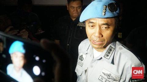Polisi Masih Tunggu Hasil Tes Kejiwaan Tersangka Sunda Empire