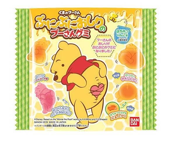 糖果的包裝設計相當可愛。(互聯網)