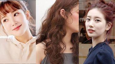2020韓國推薦必染大勢髮色!溫柔襯膚「焦糖奶茶」、顯白優雅「莓果可可」任何膚色都能駕馭~美到不行