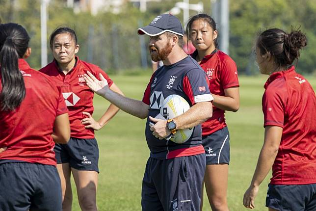 Tokyo Olympics 2020: how do Hong Kong's women's rugby sevens qualify for the Games this weekend?