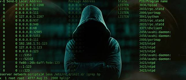 80+ Gambar Anggota Hacker