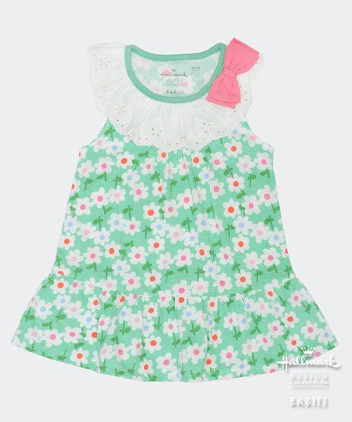 面料是平紋布,透氣涼快,適合 春夏穿著。