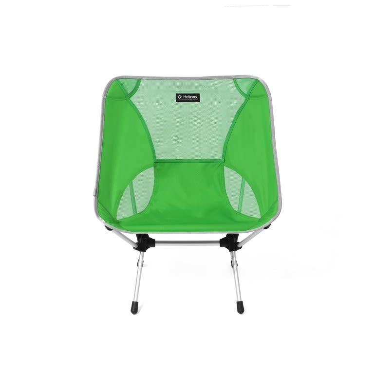 ├登山樂┤韓國 Helinox Chair One 輕量戶外椅 Forest Green-森林綠 # HX-10028