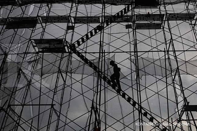Kementerian PUPR: Hak-hak pekerja konstruksi tetap dijamin saat pandemi corona