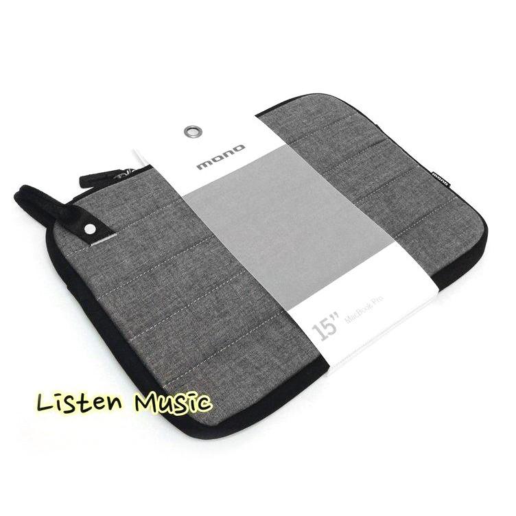 美國 MONO 15 吋筆電袋 Loop Laptop Sleeve 袋,專為 apple 打造系列,可用在任何 15 吋筆電、Apple 筆電(Pro)。--◆ 下標前請先詢問有無現貨,並詳閱照片內