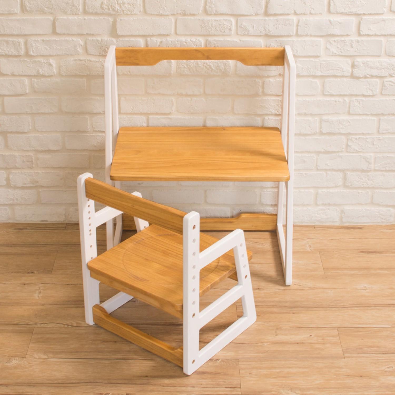 小空間小坪數家庭第一選擇!。一桌一椅三千有找!省空間也省荷包。最廣調節範圍,從2歲用到小學。紐西蘭實木製造,質感溫潤耐用。系列傢具適合幼兒身高,打造蒙特梭利環境;編媽一直有個困擾:不忍孩子用各種奇怪的