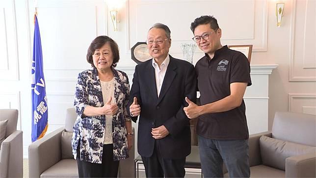 藝點新聞-原來,這就是台灣的聲音!灣聲新年音樂,2021藝點新聞陪你和世界一起聽見台灣。