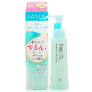 FANCL 芳珂 卸妝油 120ml