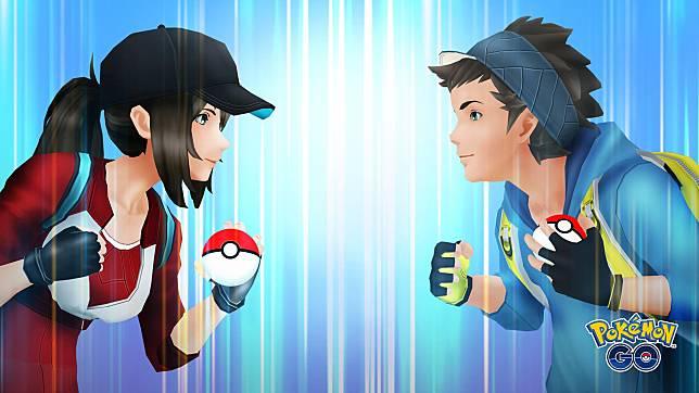 Gunakan Serangan yang tepat agar Menang saat Battle Pokemon GO !