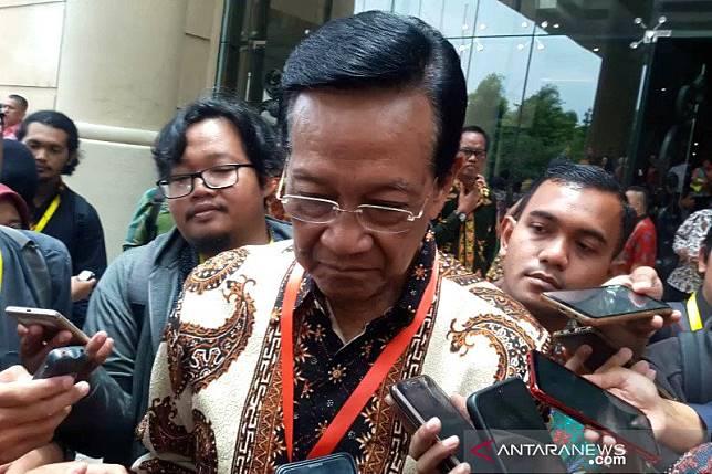 Sultan HB X yakin Kepsek SMPN 1 Turi bakal terkena sanksi
