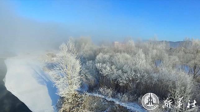 ติดลบ 53 องศา! เยือนฮูจง ตำบล 'หนาวยะเยือก' ที่สุดของจีน