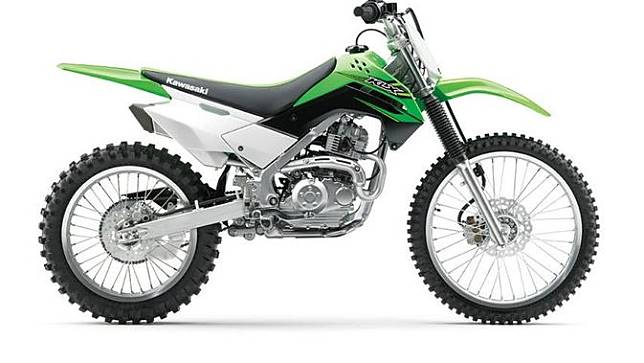 Kawasaki KLX150 Standar