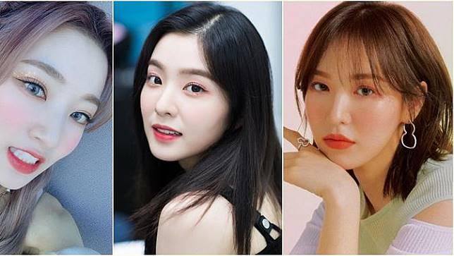 Youi - Irene - Wendy