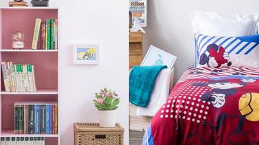 幫自己家換新衣!2020 新年居家裝潢指南,各種裝潢風格、DIY 佈置小物統統告訴你