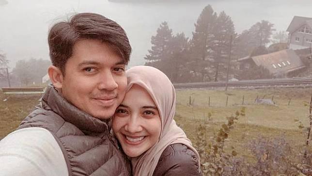 [Fimela] Irwansyah dan Zaskia Sungkar