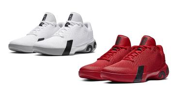 新聞分享 / 蛻皮後的低筒實戰籃球鞋 Jordan Ultra Fly 3 Low 台灣已上架