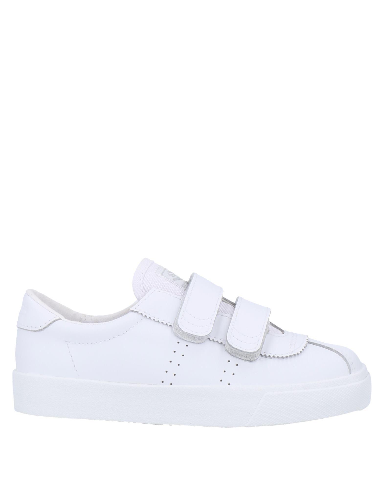 SUPERGA Low-tops & sneakers - Item 11982644