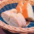 フォカッチャ&パン - 実際訪問したユーザーが直接撮影して投稿した歌舞伎町イタリアントラットリア クイントの写真のメニュー情報