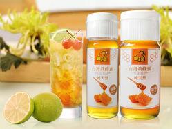 蜂上醇 台灣蜂蜜-蜂上醇 龍眼蜜700g + 龍眼蜜 420g