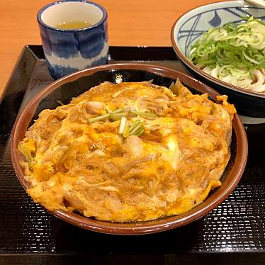 実際訪問したユーザーが直接撮影して投稿した巽東うどん丸亀製麺 生野巽店の写真