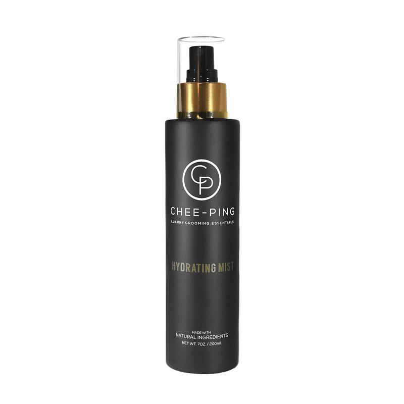 Twists - CP 保濕噴霧 為捲髮所打造的專用造型海綿與保濕造型噴霧,皆是為了 Alfo 髮型所打造的專用產品,而 CP 保濕噴霧更是適合所有髮型,CP保濕噴霧是一種優質的天然保濕劑; 能為頭髮