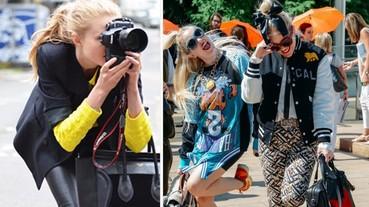 【攝影特輯】每次在街上拍照都像偷拍?街拍達人教你 10 個「街頭攝影」小技巧