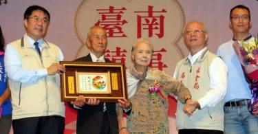 結婚72年「不曾吵架」榮獲市府表揚,婚姻最重要的就是這件事