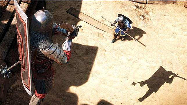 Ini 5 Game Medieval Alternatif yang Mirip Kingdom Come Deliverance!