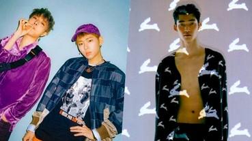 不要再 SUPREME 了!現在韓國潮人都在買這五個最新韓國品牌,你跟上了沒?