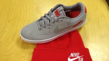 """秋冬新款 / Nike SB Eric Koston Heritage """"Infrared"""""""