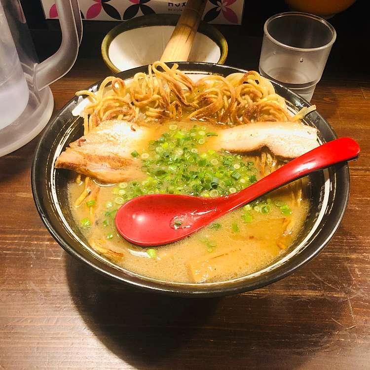 ユーザーが投稿した焼麺の写真 - 実際訪問したユーザーが直接撮影して投稿した高田馬場ラーメン・つけ麺焼麺 劔 高田馬場本店の写真