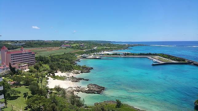 ▲沖繩。(示意圖/翻攝自 pixabay )