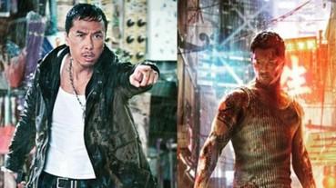 「宇宙最強」沒有極限!甄子丹將出演熱門電玩《香港祕密警察》真人電影!