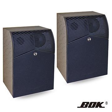 BOK 高級8吋卡拉OK揚聲器(K8黑)