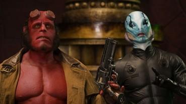 100% 沒續集!導演證實《地獄怪客 3》徹底終止 「朗帕爾曼」超級英雄身影絕跡!