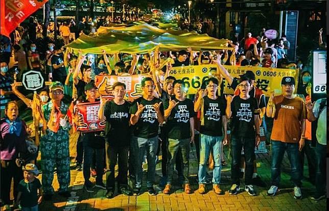 成功罷韓需要多4661張同意票…WeCare高雄卯起來催票提醒「北漂族」返鄉投票