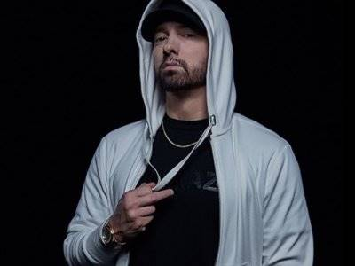 Album Kejutan dari Eminem 'Music To Be Murdered By'
