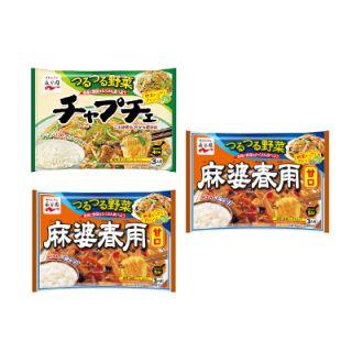 チャプチェ/麻婆春雨(甘口/中辛)