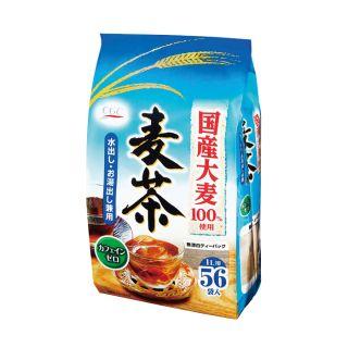 国産大麦100%麦茶 56袋入