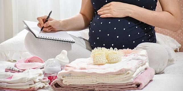 Ini Perlengkapan yang Harus Dibawa saat Melahirkan untuk Ibu dan Bayi,