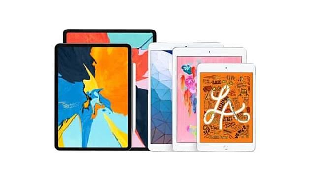 วิธีหาชื่อรุ่น iPhone iPad และหมายเลขรุ่น