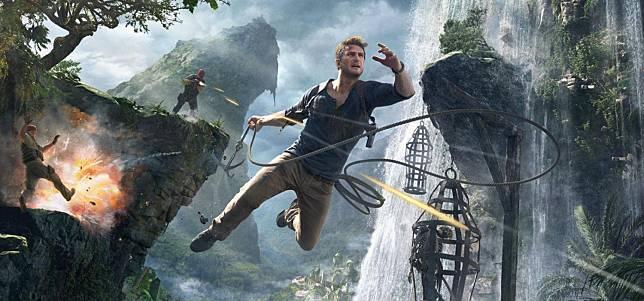 Tom Holland Konfirmasi Film Uncharted Mulai Digarap