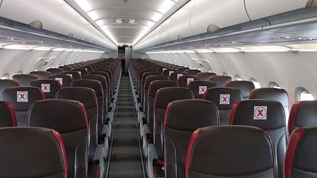 Layani Penumpang Umum per 10 Mei 2020, Simak Perpindahan Terminal Lion Air di Bandara Soekarno-Hatta