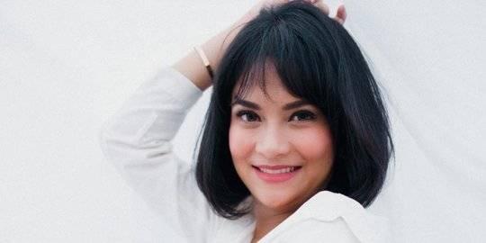 Vanessa Angel. Instagram @vanessaangelofficial ©2020 Merdeka.com