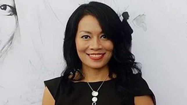 Dewi Lestari dan 11 Penulis Indonesia Siap Unjuk Gigi di London
